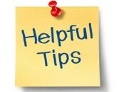 Health Advice & Tips